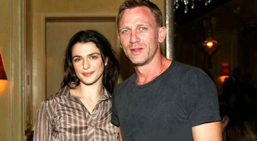 Rachel Weisz and Daniel Craig Secretly Tie the Knot