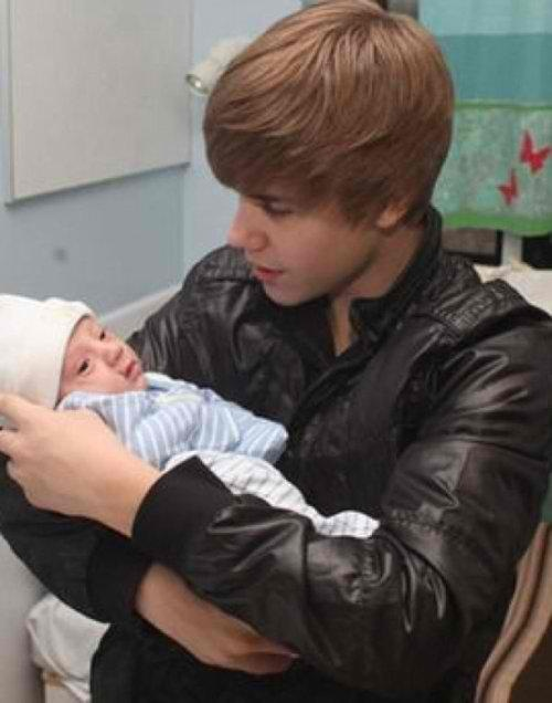 Featured image for Should Justin Bieber take a paternity test in defense to a paternity law suit?