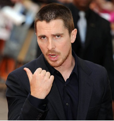 Featured image for Christian Bale Ends His Batman Reign