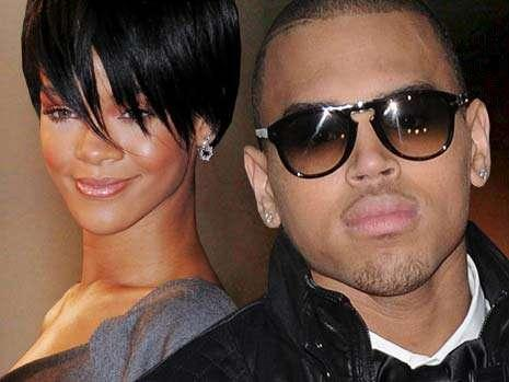 Is Rihanna Wooing Chris Brown?