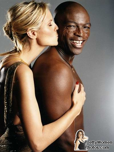 Featured image for Seal and Heidi Klum Release Split Up Statement