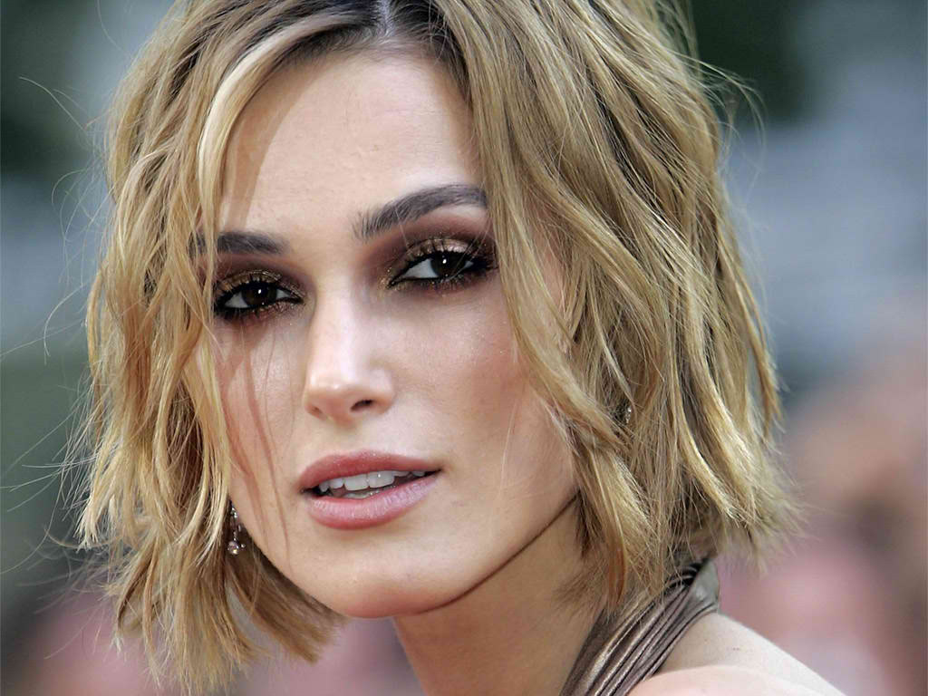 "Keira Knightley Needed ""Liquid Courage"" To Film Sex Scenes"