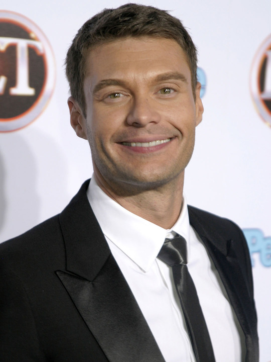 Ryan Seacrest To Launch own Cable Network