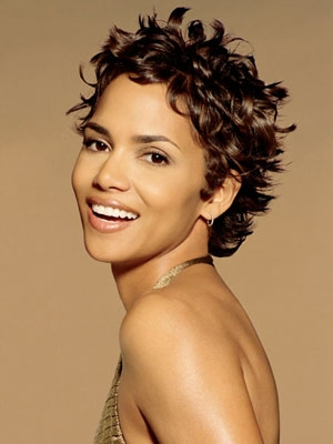 Halle Berry Has Diabetes