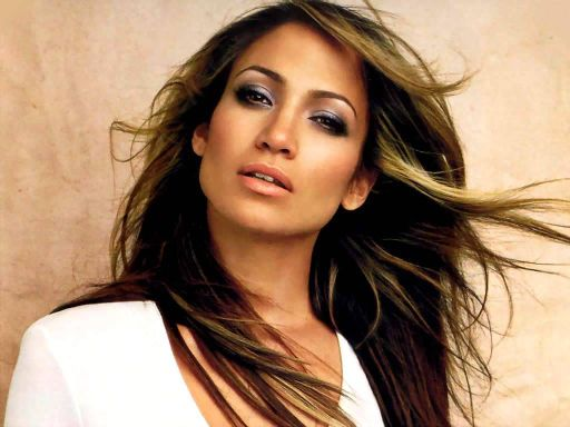 Jennifer Lopez Talks About Whitney Houston's Death