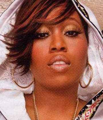 Missy Elliot Graves' Disease
