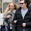 Jim Carrey Might Pop The Question Soon to His Russian Girlfriend