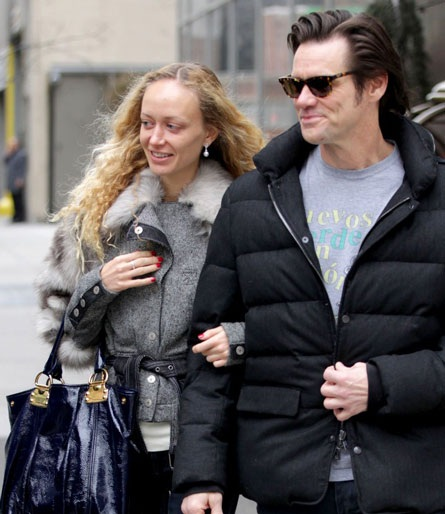Featured image for Jim Carrey Might Pop The Question Soon to His Russian Girlfriend