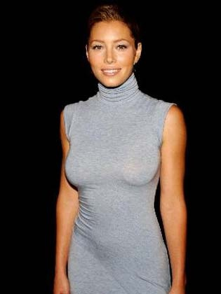 Featured image for Pre-Wedding Shape Up Tips from Jessica Biel
