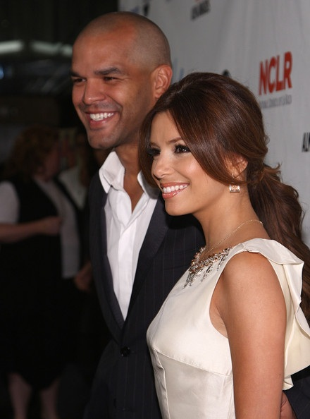 Are Eva Longoria and Amaury Nolasco Getting Too Close ?