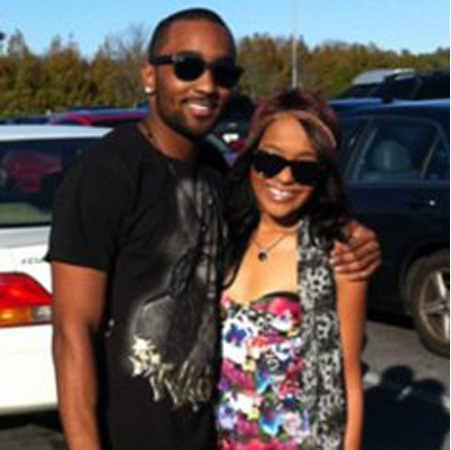 Featured image for More Than Sibling Love : Whitney Houston's Children Engaged?