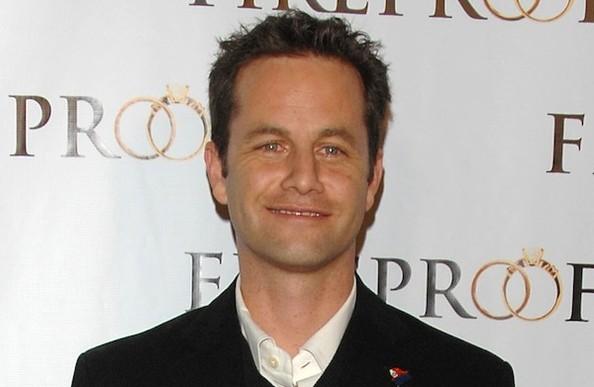 Featured image for Kirk Cameron Defends His View on Gay Relationships