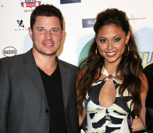 Nick Lachey and Vanessa Minnillo Expecting Baby This Year