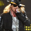 """Axl Rose """"Respectfully"""" Declines Rock and Roll Hall of Fame Induction"""