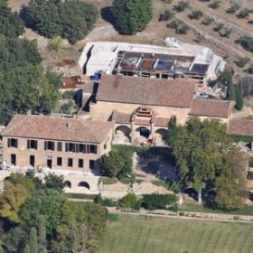 Brangelina French Estate