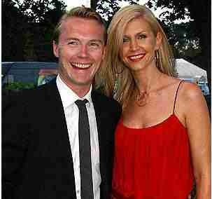 Ronan Keating Finally Admits His Marriage is Over