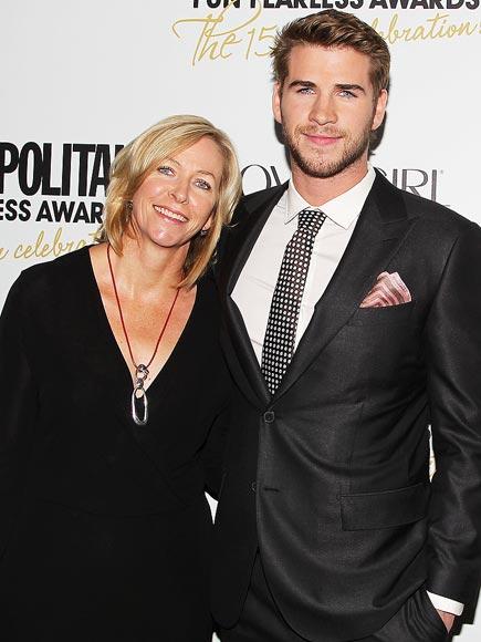Hollywood Mommy's Boys