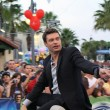 Ryan Seacrest on His Way to Building an Empire?