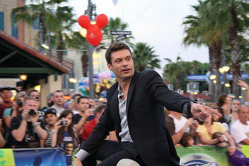 Featured image for Ryan Seacrest on His Way to Building an Empire?