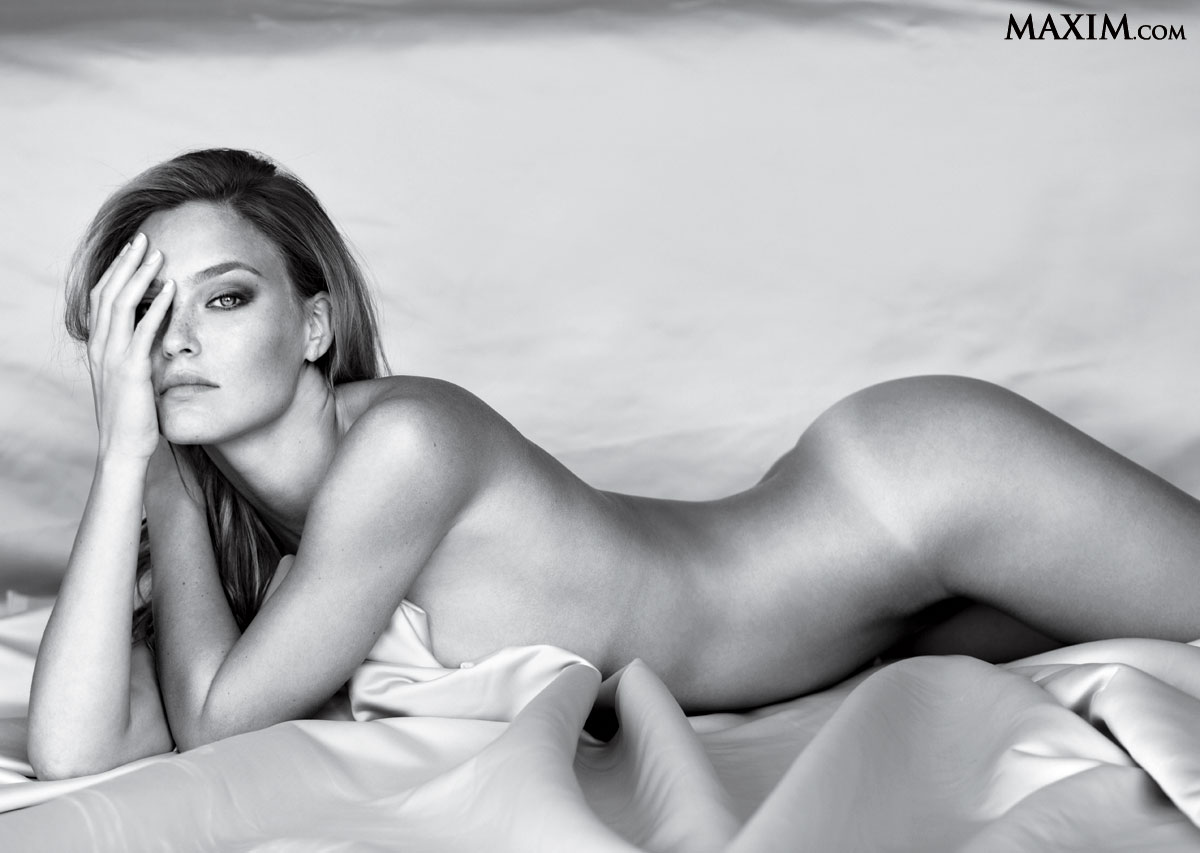 Bar Refaeli Tops Maxim's Hot 100