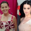 Katy Perry Goes Bareface For Movie Documentary