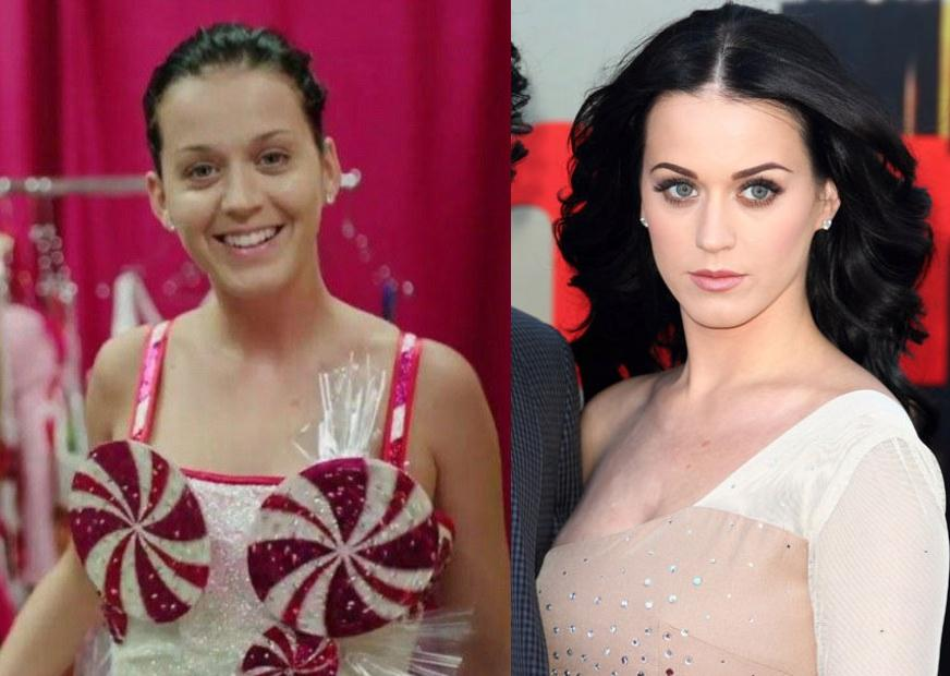 Featured image for Katy Perry Goes Bareface For Movie Documentary