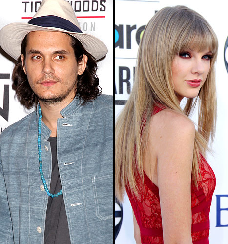 "John Mayer Speaks Up on Taylor Swift's ""Dear John"""