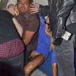Paris Hilton's Parking Lot Smackdown with Paparazzi