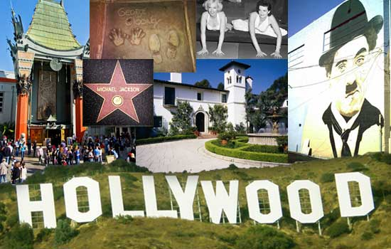 Featured image for Famous Spots for Celebrity Watching in LA