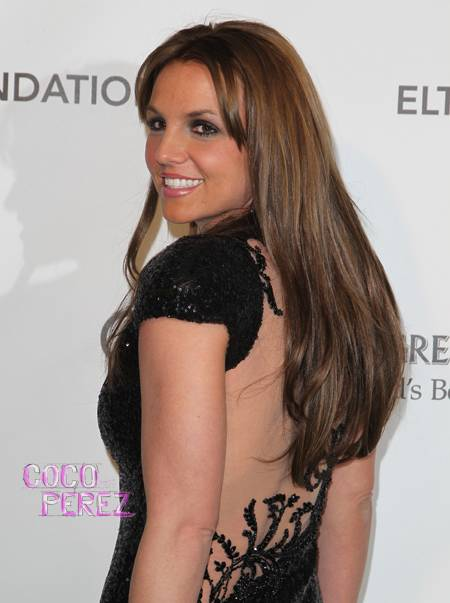 britney-spears-brunette-brown-hair-