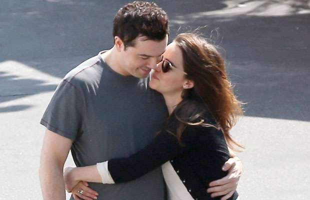 Hollywood's Oddest Couples Break Up