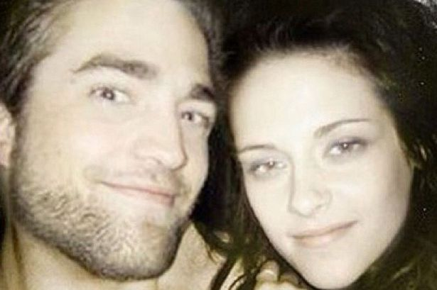 Kristen Stewart And Robert Pattinson are still ON!