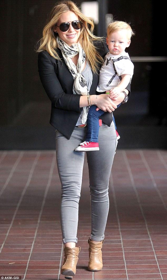 Hilary Duff_Luca