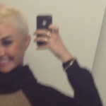 Amanda Bynes Transforms into 'Miley Cyrus' with New Haircut