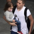 Out and About: Celebs With Their Cute Kids