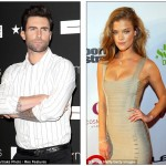 Sports Illustrated Supermodel Nina Agdal Rocks Adam Levine's Heart