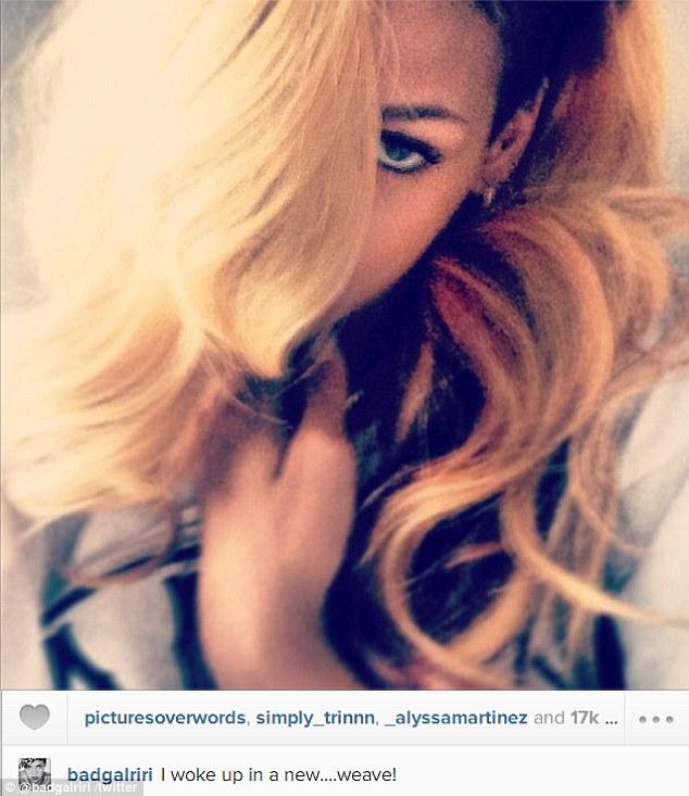 blondeweaverihanna