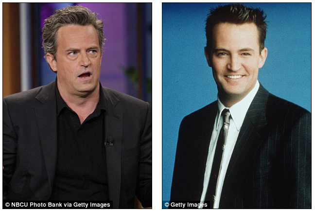 Featured image for Chandler Bing was a Real-Life Drug Addict: Matthew Perry Comes Clean About His Recovery