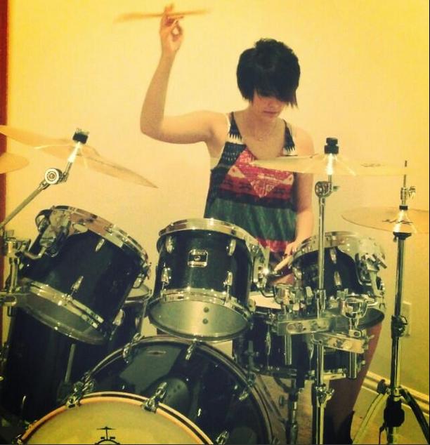 parisjackson_drums