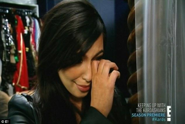 Kim Kardashian_cry