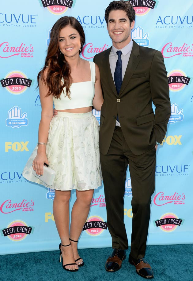 2013 Teen Choice Awards: Photos + Winners (LIST)