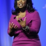 Oprah Winfrey Speaks Up On Switzerland Incident