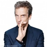 "Peter Capaldi Is The 12th Doctor in ""Doctor Who""!"
