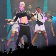 P!nk Happily Welcomes Lesbian Claims