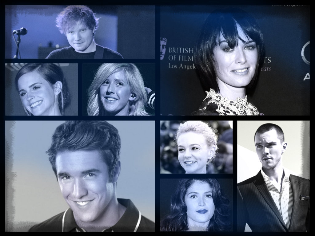Featured image for British Stars We Love This 2013