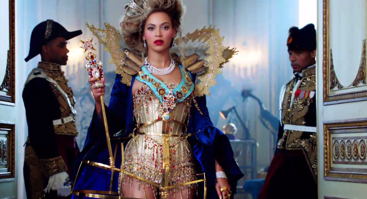 Featured image for 6 Outrageous Beyonce Tidbits