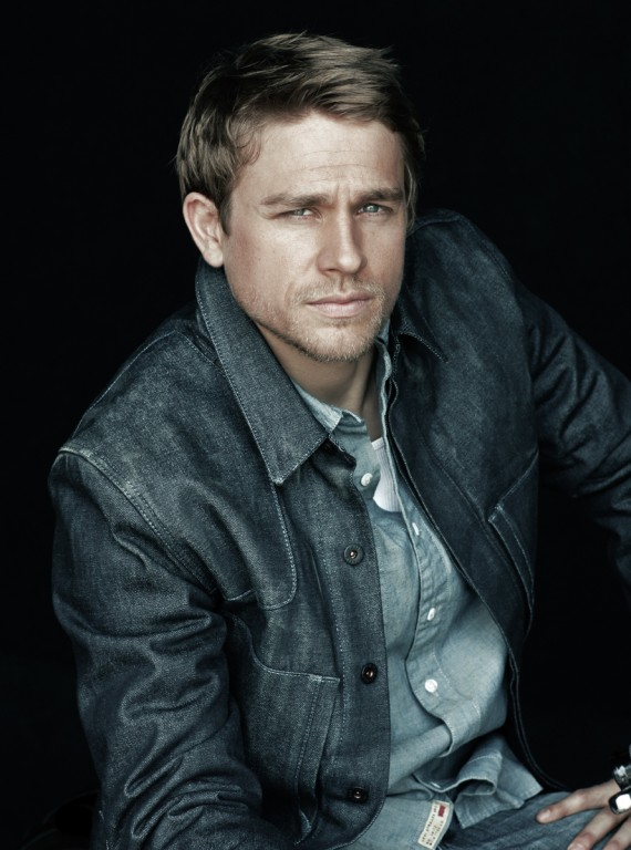 Will Charlie Hunnam exceed everyone's expectations as Christian Grey? (Jack Guy)