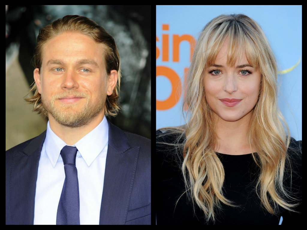 Featured image for '50 Shades Of Grey' Casts Its Leads