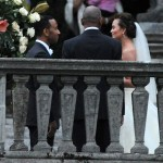 John Legend And Chrissy Teigen Got Married!
