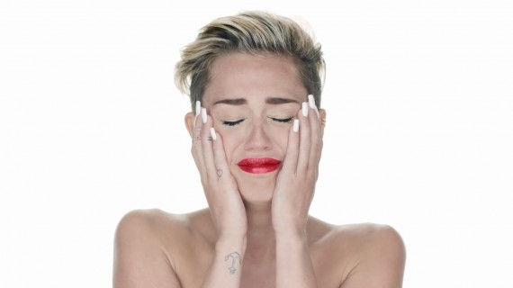 Miley Cry-us.